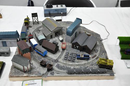 第14回軽便鉄道模型祭・その67