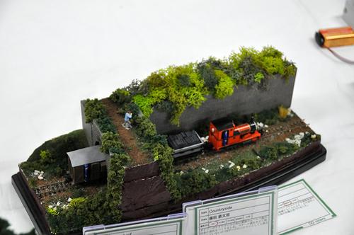 第14回軽便鉄道模型祭・その70