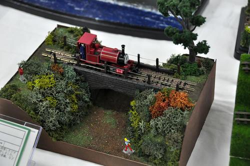 第14回軽便鉄道模型祭・その71