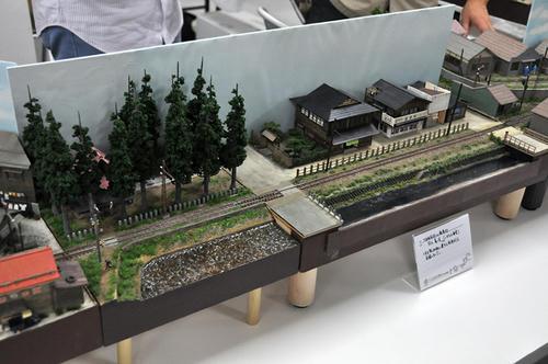 第14回軽便鉄道模型祭・その81