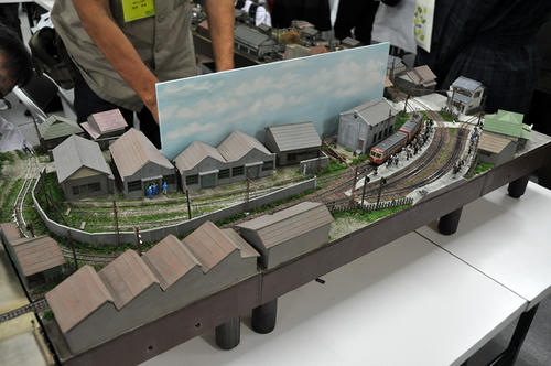 第14回軽便鉄道模型祭・その82