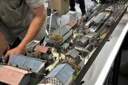 第14回軽便鉄道模型祭・その83
