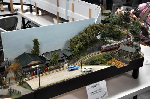 第14回軽便鉄道模型祭・その85