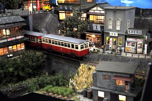 第14回軽便鉄道模型祭・その87