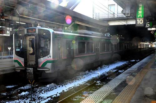 E721系1000番台(2018年12月31日)