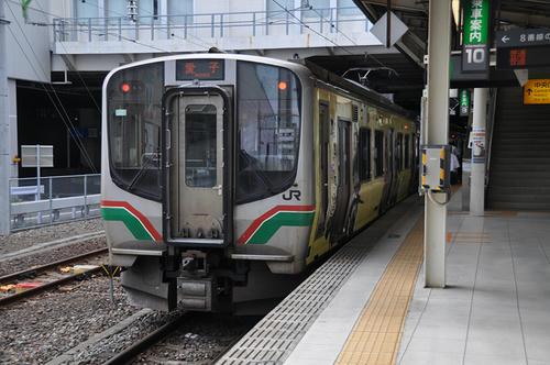 E721系0番台・その1(2018年8月14日)