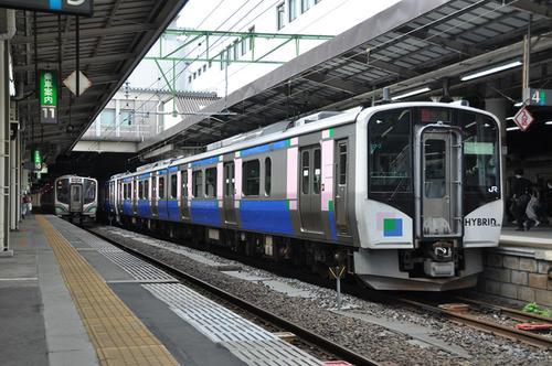 HB-E210系(2018年8月14日)