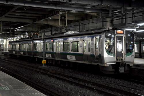 E721系500番台(2018年8月14日)