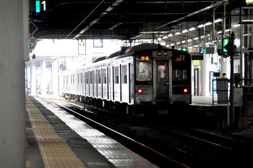 701系(2018年8月14日)