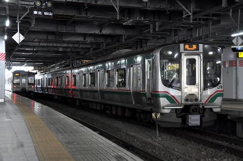 E721系0番台・その3(2018年8月14日)