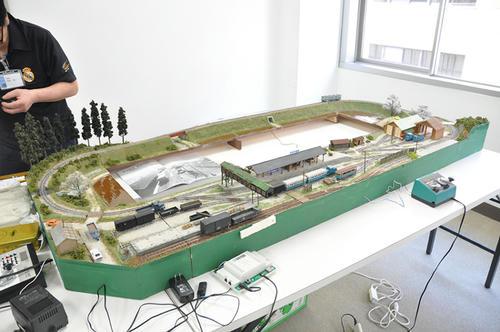 第15回軽便鉄道模型祭・その1