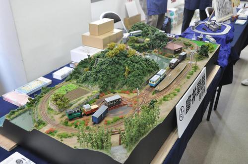 第15回軽便鉄道模型祭・その2
