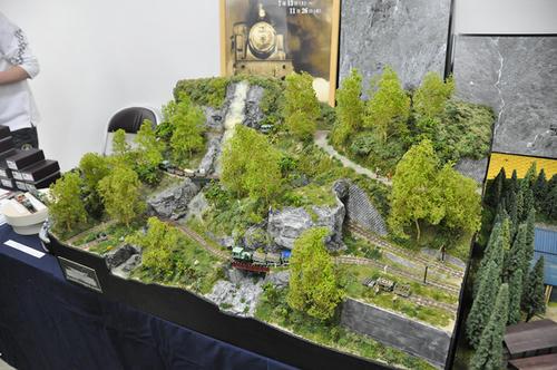 第15回軽便鉄道模型祭・その3