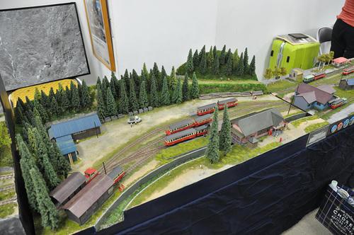 第15回軽便鉄道模型祭・その4