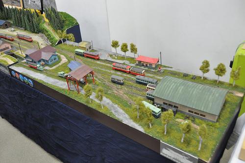 第15回軽便鉄道模型祭・その6