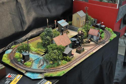 第15回軽便鉄道模型祭・その7