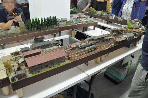 第15回軽便鉄道模型祭・その29