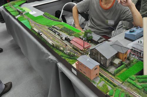 第15回軽便鉄道模型祭・その43