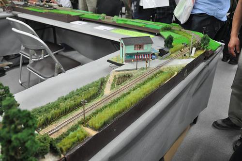 第15回軽便鉄道模型祭・その46