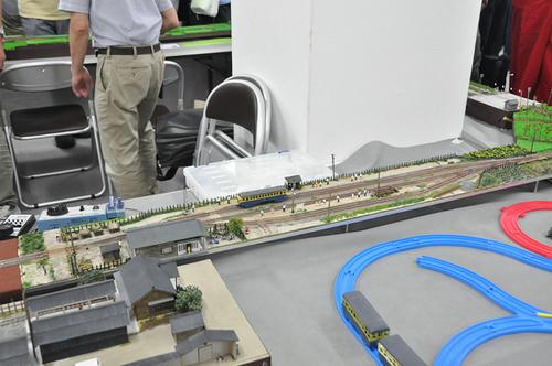 第15回軽便鉄道模型祭・その49