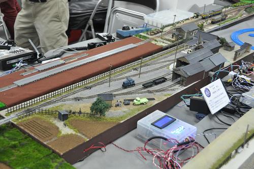 第15回軽便鉄道模型祭・その58