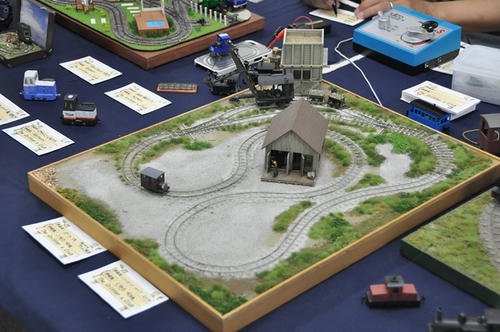 第15回軽便鉄道模型祭・その62