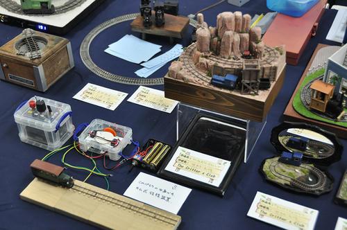 第15回軽便鉄道模型祭・その65