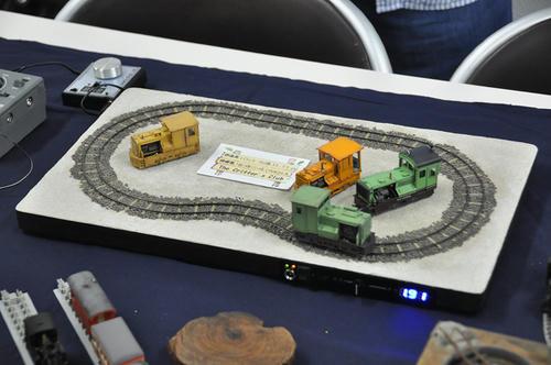 第15回軽便鉄道模型祭・その67