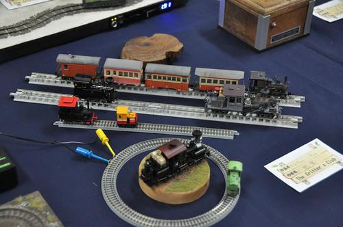 第15回軽便鉄道模型祭・その68