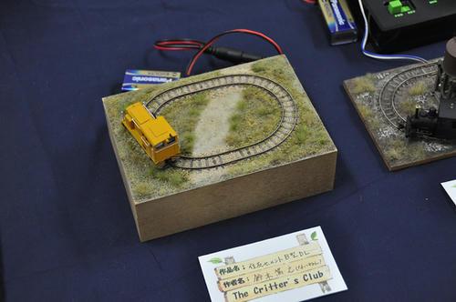 第15回軽便鉄道模型祭・その70