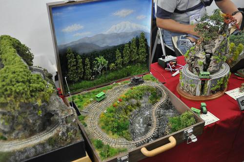 第15回軽便鉄道模型祭・その80