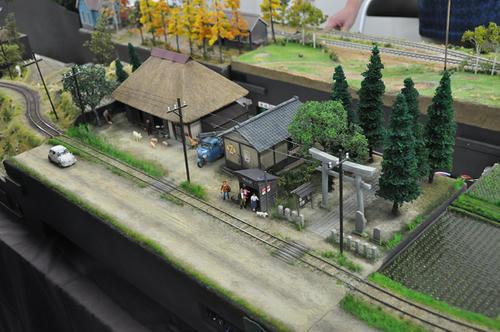 第15回軽便鉄道模型祭・その86