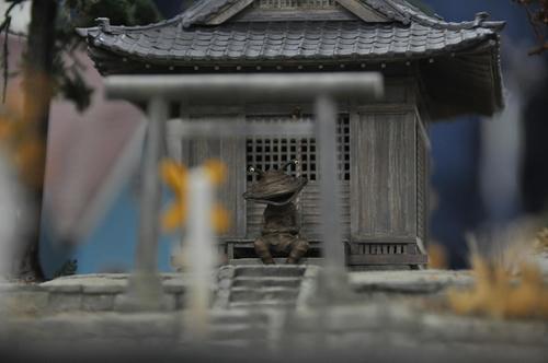 第15回軽便鉄道模型祭・その90
