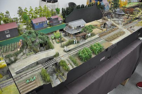 第15回軽便鉄道模型祭・その91