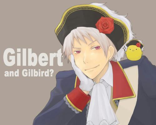 俺様かっこよすギルぜーーーーー!!!