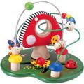 安心で楽しい木製おもちゃ