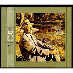 HORACE SILVER/SONG FOR MY FATHER