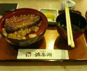 浜松_ウナギ
