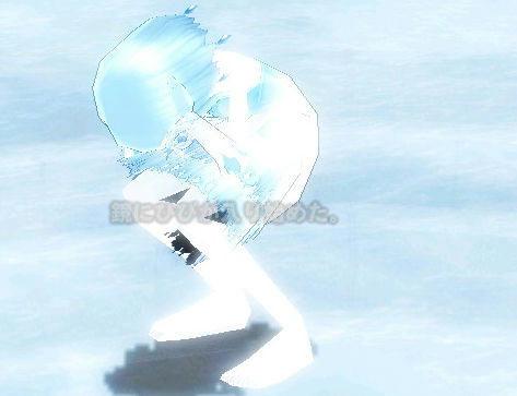 想像を絶する悲しみを氷の魔女を襲った