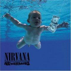 「Nevermind」/NIRVANA