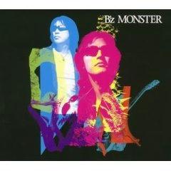 「MONSTER」 B'z