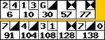 2006/08/23 ボウラード 18:36