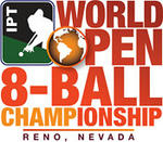 World Open 8-Ball