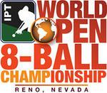 World Open 8-Ball