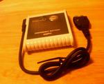 携帯用リチウムイオンバッテリー