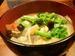 DSお料理ナビ「豚汁」