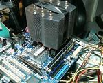 ど根性でパソコン・修理
