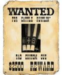 キューの盗難情報