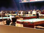 2007年JAPAN OPEN 決勝日