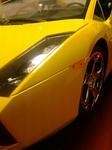 スーパーカー「ランボルギーニ」